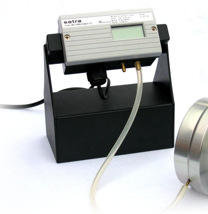 Digital calibration kit