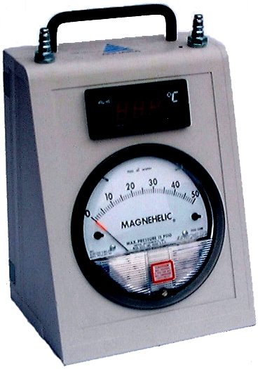 Velometer Is A Highly Reliable And Handy Instrument Realized For The Control Of Temperature Variations P In Conveyed Flows To Calculate Their Speed