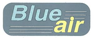 Marchio BlueAir