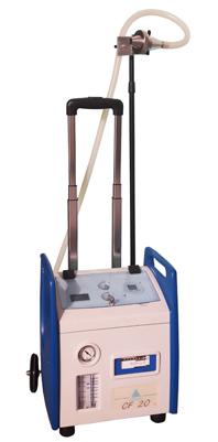 CF20 Light trolley